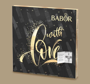 babor advent calender