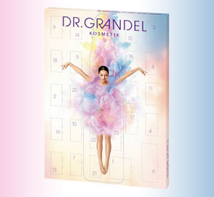 dr grandel advent calendar