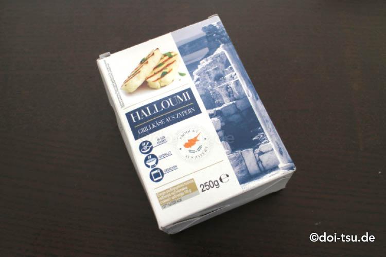 ドイツのBBQで人気の食材、ハルーミ(ハルミ)チーズ